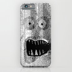 Copy Monster iPhone 6s Slim Case