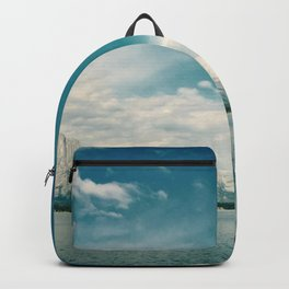 Nautical Tetons Backpack