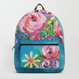 Fleurissez Backpack