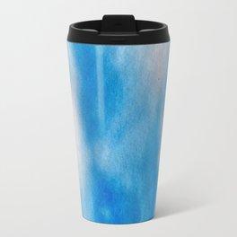 Abstract #30 Travel Mug