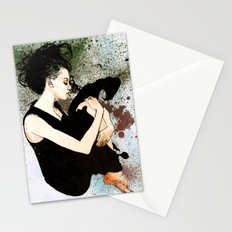 J Anne III Revisited Stationery Cards