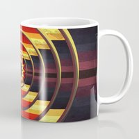 focus Mugs featuring Focus by DebS Digs Photo Art