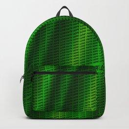 WithFaithHopeLove Backpack