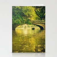 rowing Stationery Cards featuring Rowing by nature by Eduard Leasa Photography