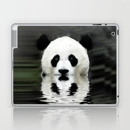 Panda Bear Laptop & iPad Skin