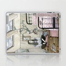 Girls bedroom Laptop & iPad Skin