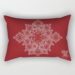 Whisper #2 Rectangular Pillow