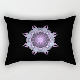 Fractal Mandala 2 Rectangular Pillow