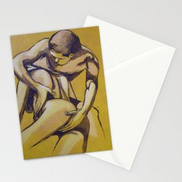 Sexual Love No.1 Stationery Cards