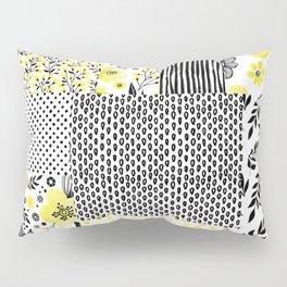 Beautiful Patch 3 Pillow Sham