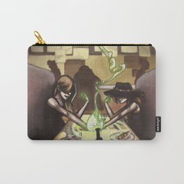 Diner Witchcraft Carry-All Pouch