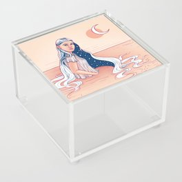 The Break of Dawn Acrylic Box