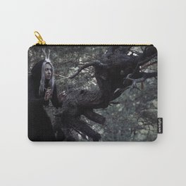 Forest hag Carry-All Pouch
