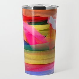 wrapped I, Thailand Travel Mug