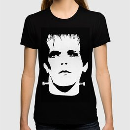 Lou Reed Reanimated  T-shirt
