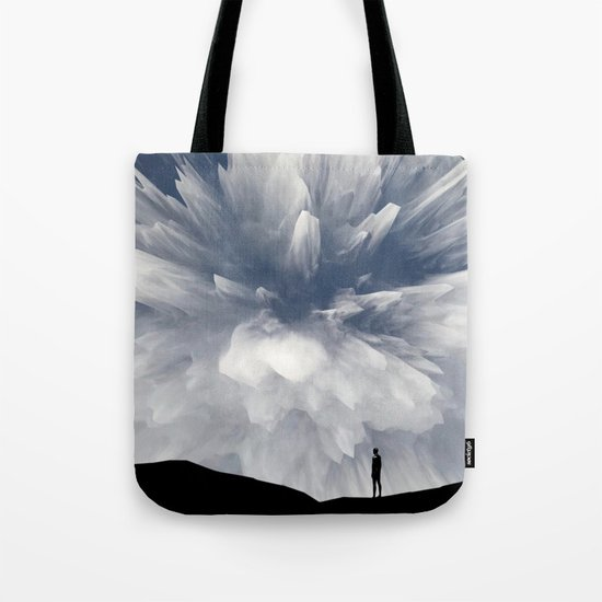 Southern Weather Tote Bag