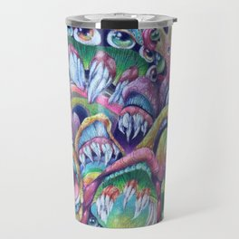 untitled #1 Travel Mug