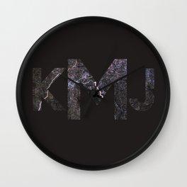 Mjolnir Wall Clock