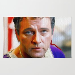 Richard Burton as Anthony Rug