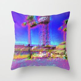 By any rest can every lone or nit entity take aim? Throw Pillow