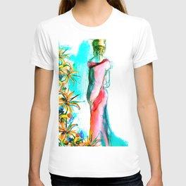 Ladylike  T-shirt
