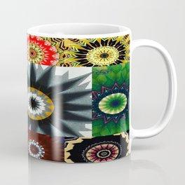 Kaleidoscope Photo Art Coffee Mug