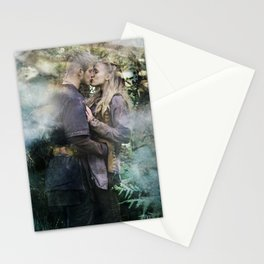 I'll Be Your Shelter Stationery Cards