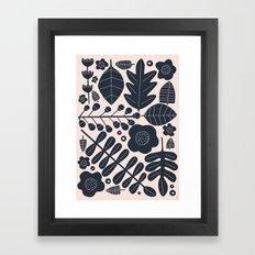 Remi Framed Art Print