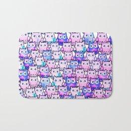 owl-116 Bath Mat