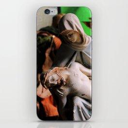 Pity iPhone Skin