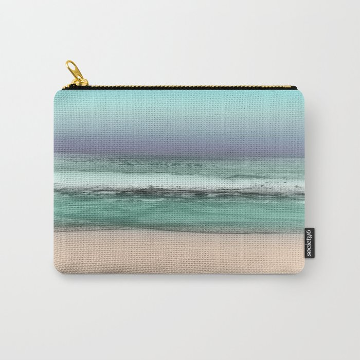 Twilight Sea #2 Carry-All Pouch