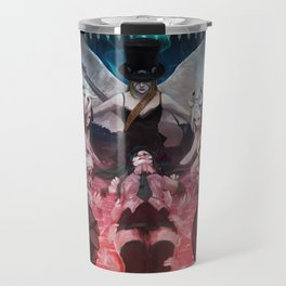 Vagenda Commission #4 (Monori Rogue) Travel Mug