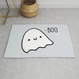 Boo Rug