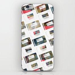 iPattern_no1 iPhone Skin