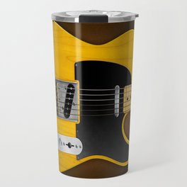 Total Telecaster Travel Mug