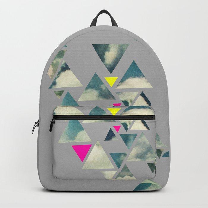 Shattered Sky Backpack