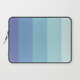 Waterfalls Stripe Laptop Sleeve
