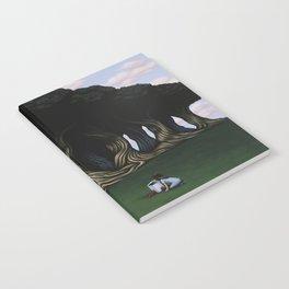 Invitation Notebook