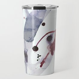 Blur Travel Mug