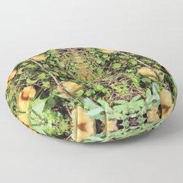 Smurfs Floor Pillow