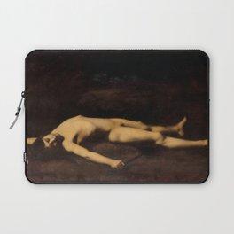 Jean-Jacques Henner - Bara Laptop Sleeve