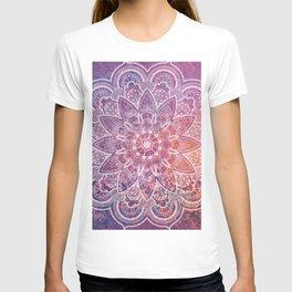 Large Mandala T-shirt