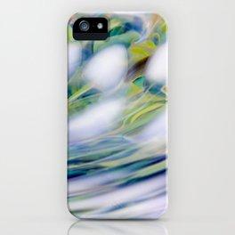 Sway iPhone Case