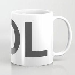 EOL End Of Life Coffee Mug