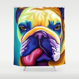Hollie Shower Curtain