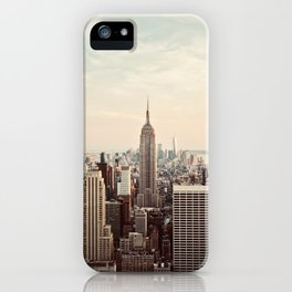 Empire Views iPhone Case