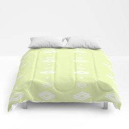 Double Diamonds Pattern Comforters