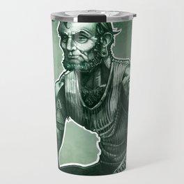 I got $5 on it Travel Mug