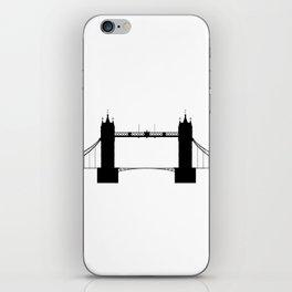 London Bridge iPhone Skin
