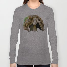 Lady Oak Long Sleeve T-shirt